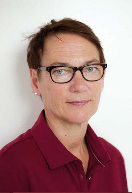 Sabine Weidemann